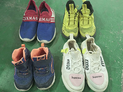 second-hand-sport-shoes